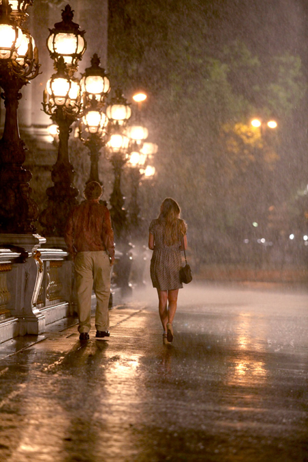 Midnight in Paris, Owen Wilson