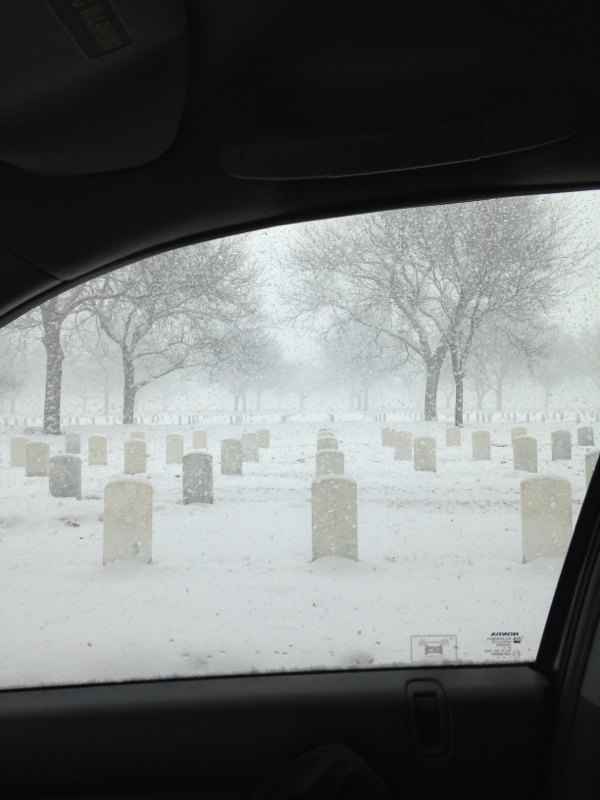 fort snelling cemetary - shorts and longs - julie rybarczyk3